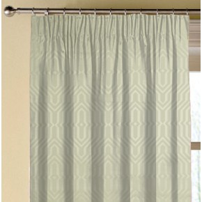 Prestigious Textiles Focus Mercury Oyster Made to Measure Curtains