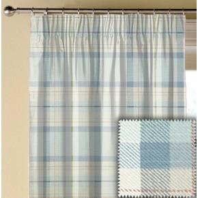 Prestigious Textiles Charterhouse Munro Chambray Made to Measure Curtains