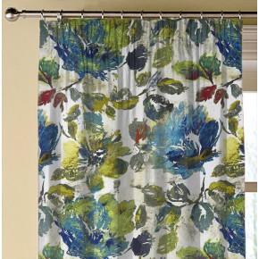 A Prestigious Textiles Decadence Opium Adriatic Made to Measure Curtains