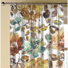 A Prestigious Textiles Decadence Opium Burnished Made to Measure Curtains