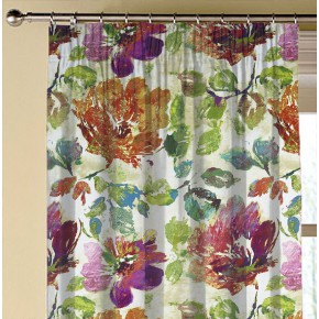 A Prestigious Textiles Decadence Opium Calypso Made to Measure Curtains