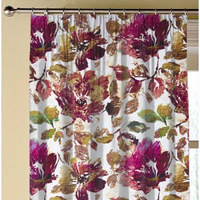 A Prestigious Textiles Decadence Opium Medici Made to Measure Curtains