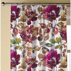A Prestigious Textiles Decadence Opium Medici Made to Measure Curtains