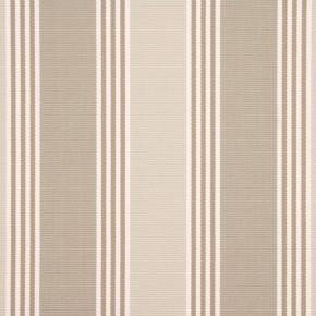 Prestigious Textiles Canvas Cord Natural Curtain Fabric