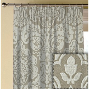Prestigious Textiles Perception Ornate Linen Made to Measure Curtains