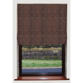 Clarke_and_Clarke_academyvelvets_cosimo_chocolate_roman_blind