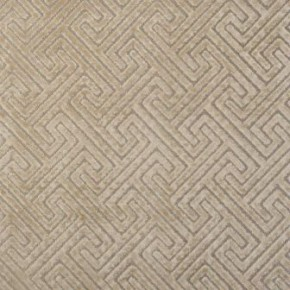 Clarke and Clarke Academy Velvets Cosimo Sand Curtain Fabric