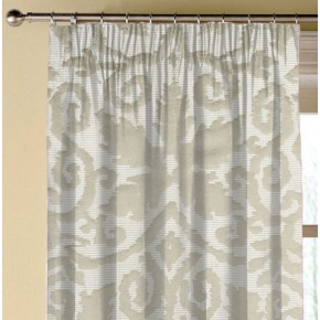 Clarke and Clarke Imperiale Otranto Linen Made to Measure Curtains