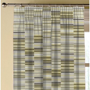 Prestigious Textiles Atrium Parquet Willow Made to Measure Curtains