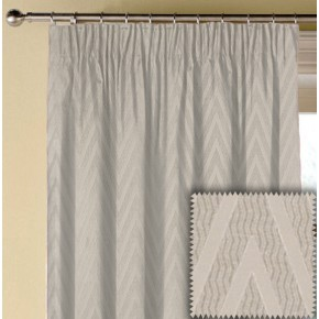 Prestigious Textiles Metro Peak Natural Made to Measure Curtains
