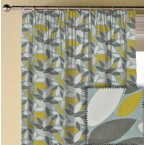 Prestigious Textiles SouthBank Pimlico Duckegg Made to Measure Curtains