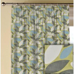 Prestigious Textiles SouthBank Pimlico Fennel Made to Measure Curtains