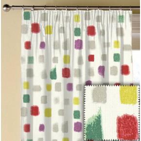Prestigious Textiles Pickle Pip Marmalade Made to Measure Curtains