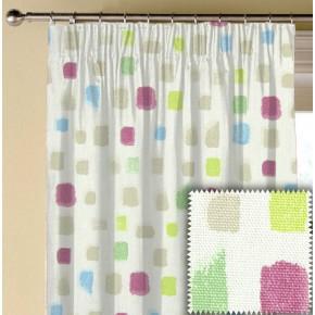 Prestigious Textiles Pickle Pip Vintage Made to Measure Curtains