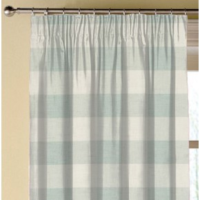 Clarke and Clarke Genevieve Polly Mineral Made to Measure Curtains