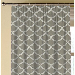 Clarke and Clarke Imperiale Reggio Pebble Made to Measure Curtains
