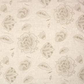 Prestigious Textiles Canvas Crochet Parchment Made to Measure Curtains