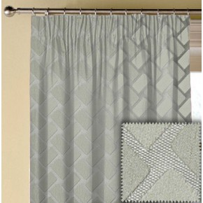 Prestigious Textiles Perception Segment Stone Made to Measure Curtains