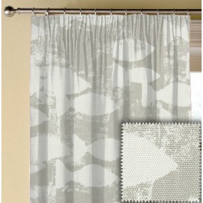 Prestigious Textiles Pickle Shoal Pebble Made to Measure Curtains
