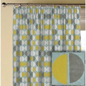 Prestigious Textiles SouthBank Shoreditch Duckegg Made to Measure Curtains