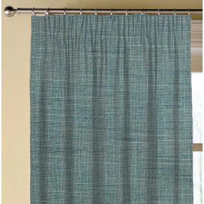 Prestigious Textiles Dalesway Skipton Aquamarine Made to Measure Curtains