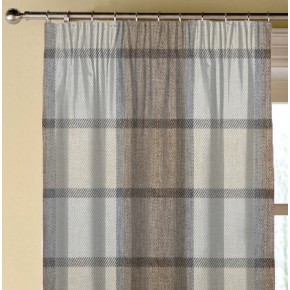 Prestigious Textiles Highlands Solway Bracken Made to Measure Curtains