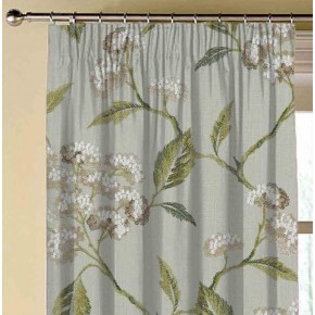 Avebury Summerby Duckegg Made to Measure Curtains