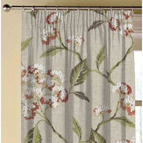 Avebury Summerby Spice Made to Measure Curtains