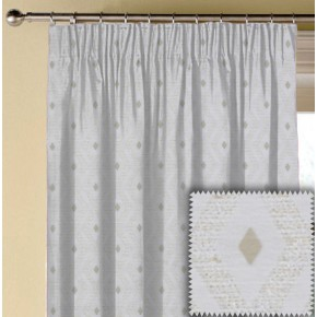 Prestigious Textiles Metro Switch Natural Made to Measure Curtains