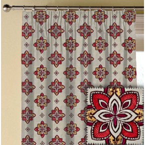 Prestigious Textiles Samba Tango Spice Made to Measure Curtains