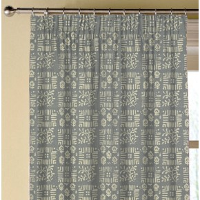 Prestigious Textiles Nomad Tokyo Colonial Made to Measure Curtains