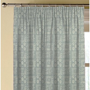Prestigious Textiles Nomad Tokyo Dove Made to Measure Curtains