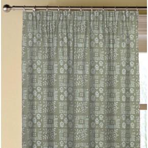 Prestigious Textiles Nomad Tokyo Linen Made to Measure Curtains