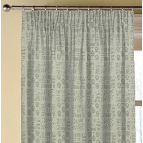 Prestigious Textiles Nomad Tokyo Natural Made to Measure Curtains