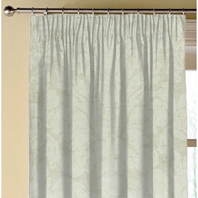 Clarke and Clarke  Colony Valentina Linen Made to Measure Curtains