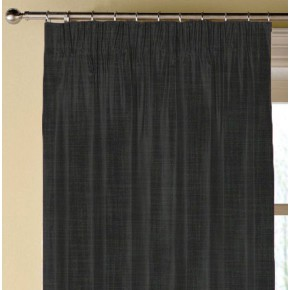 Clarke and Clarke Vienna Ebony Made to Measure Curtains