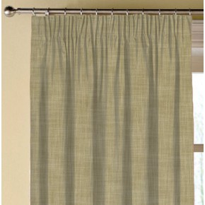 Clarke and Clarke Vienna Straw Made to Measure Curtains