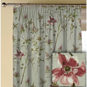 Prestigious Textiles Ambleside Wordsworth Berry Made to Measure Curtains