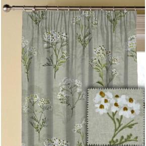 Prestigious Textiles Ambleside Yarrow Samphire Made to Measure Curtains