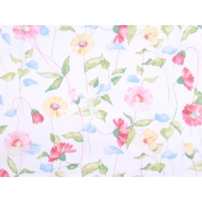 Prestigious Textiles Butterfly Gardens Daisy Chain Chintz Made to Measure Curtains