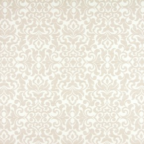 Prestigious Textiles Canvas Damask Natural Made to Measure Curtains