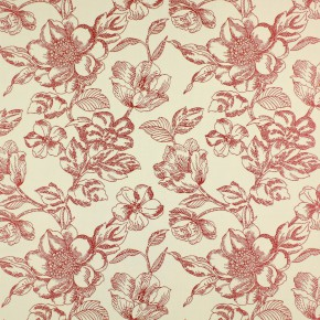 Prestigious Textiles Templeton Darwin Cranberry Made to Measure Curtains