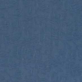 Clarke and Clarke Fairmont Davina Denim Curtain Fabric