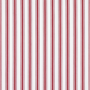 Prestigious Textiles Be Happy Deck Red Made to Measure Curtains
