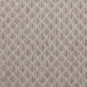 Clarke and Clarke Cadoro Deco Taupe Curtain Fabric