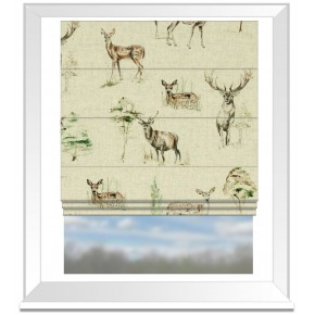Clarke_countryside_deer_linen