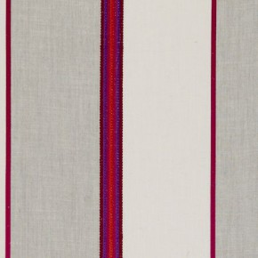 Clarke and Clarke South Beach Delano Sunset Curtain Fabric