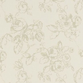 Clarke and Clarke Clarisse Delphine Sage Curtain Fabric