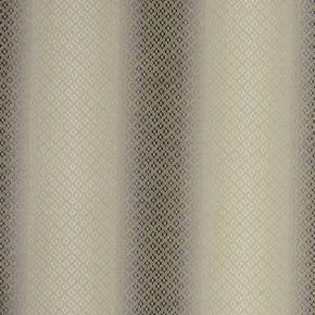 Clarke and Clarke Palladio Diamante Charcoal Made to Measure Curtains