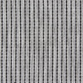 Prestigious Textiles Clover Dori Ash Curtain Fabric